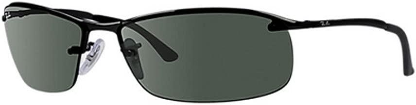 Ray-Ban RB3183 Sunglasses 63 mm
