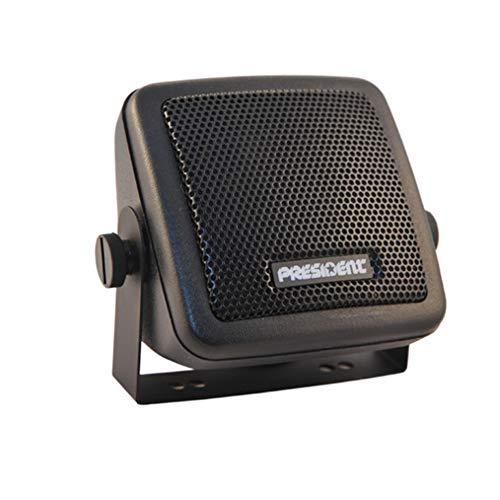 President Altavoz Externo HP-1 Jack 3.5 5W para Radio CB