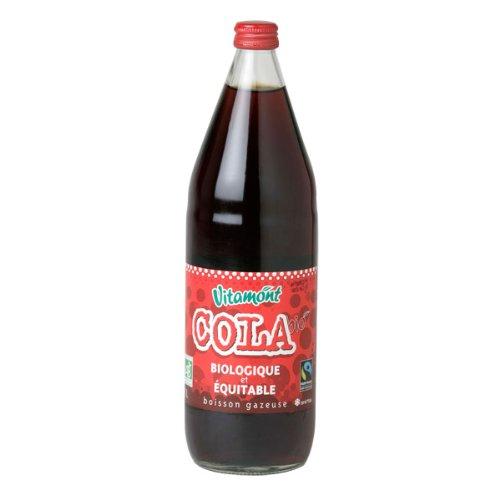 Vitamont Cola Max Havelaar 1 L 1L - 300 g