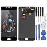 MENGHONGLLI Accesorios de reemplazo de teléfonos celulares Pantalla LCD y Montaje Completo de digitalizador para ZTE Nubia N2 NX575J Pieza de Repuesto de teléfono