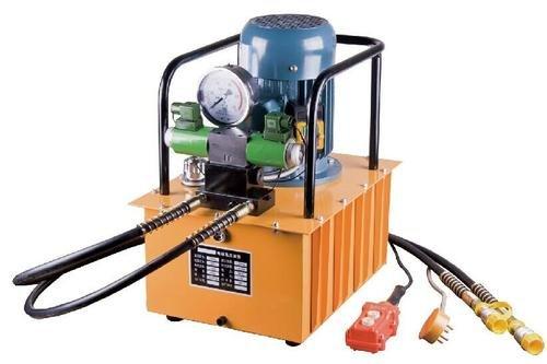 Gowe 1500 W Double Action Pompe électrique hydraulique