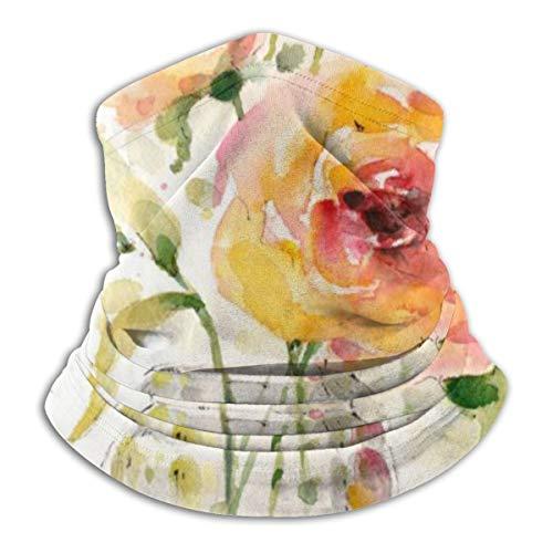 Preisvergleich Produktbild Multifunctional Headwear Face Mask Headband Neck Gaiter A Jar of Joy Balaclava for Men and Women