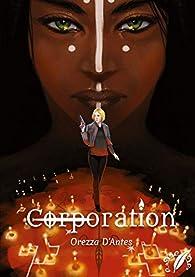 Corporation par Orezza d' Antes