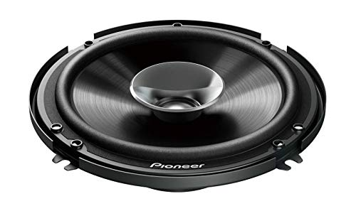 Pioneer G-Series TS-G1610S 2-Way Coaxial Car Speaker
