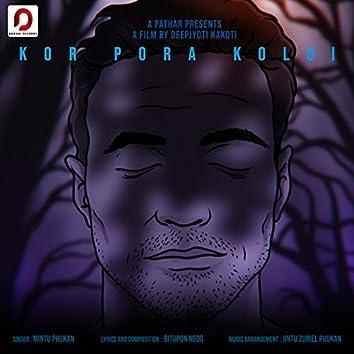 Kor Pora Koloi - Single