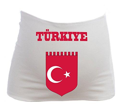 YONACREA - Bandeau de Grossesse - Turquie