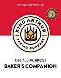 The King Arthur Baking Company's All-Purpose Baker's Companion...