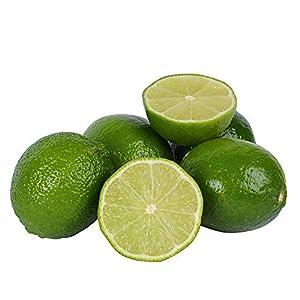 丸和商店 メキシコ産 ライム 5個(450g以上) / Lime 5pcs