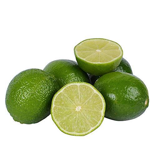 丸和商店 メキシコ産 ライム 20個(1.8kg以上) / Lime 20pcs