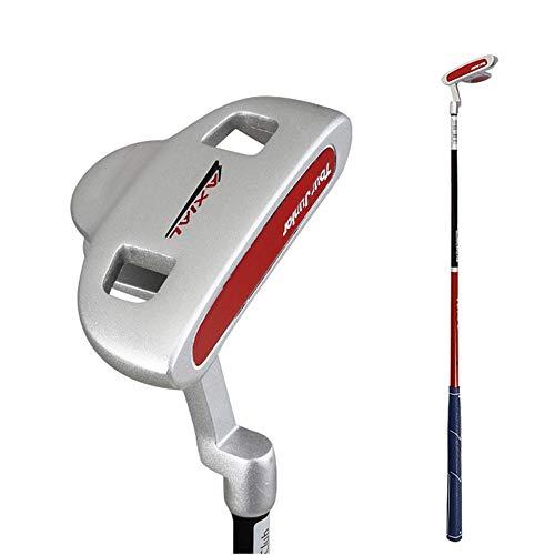 Golfclub für Herren & Damen Jungen und Mädchen Golfschläger Anfänger Übungsschläger Golfprodukte Alloy Putter für Kinder von 3 bis 12 Jahren, 24 '', 26 '', 28 '' Golfclub für Männer & Frauen