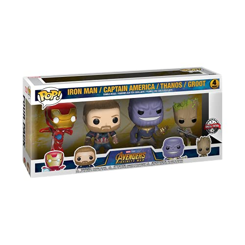 Placeholder for the Marvel 4 pack exclusive ~ Linky ~      …