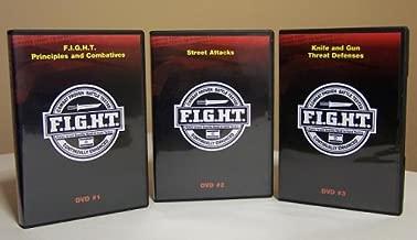 Haganah F.I.G.H.T. 3 DVD Series