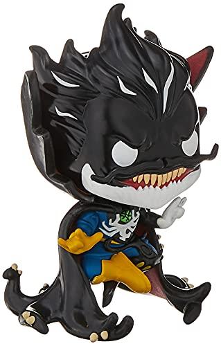 Funko POP! Marvel - Maximum Venom #602 VENOMIZED DOCTOR STRANGE GITD Limited Ed.- Figure in Vinile 9 cm