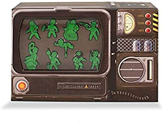 Koch Media - Set de Pins de Vault-Boy, Multicolor