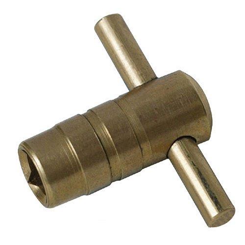 Silverline 427586 Heizkörper-Entlüftungsschlüssel, 2er-Pckg. 2er-Pckg.