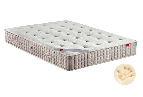 Matelas ressorts Epeda ORCHIDEE 26 cm 160x200