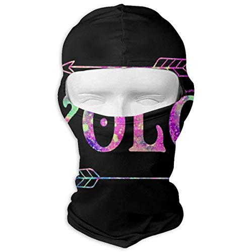 Army-Z Ski Cap YOLO Full Face Face Scarf Hunting Cycling Face scarfed Hoods Hat