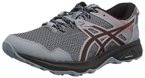 ASICS 1011A661-024_43,5, Zapatillas de Running Hombre, Gris, 43.5 EU