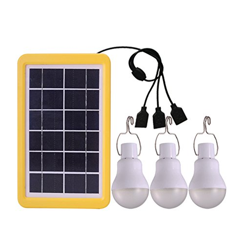 Fastar Ampoules LED Solaires