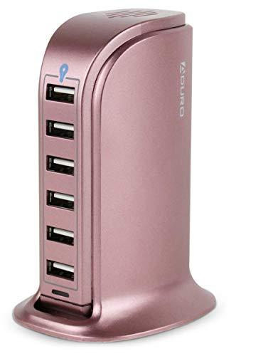 Best usb port charging station
