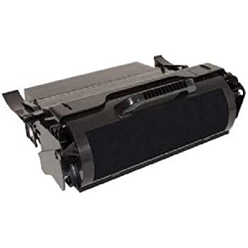 Suitable for Lexmark T654DN Black Compatible Toner Cartridge Lexmark T654DN T654DTN T654N Printer Toner Cartridge