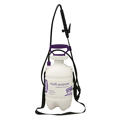 Defenders Mehrzweck-Drucksprüher, Pumpfunktion, 5 Liter