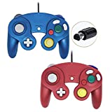 Best Gamecube Controllers - Gamecube Controller, Wired Gamepad for Nintendo Wii Console Review
