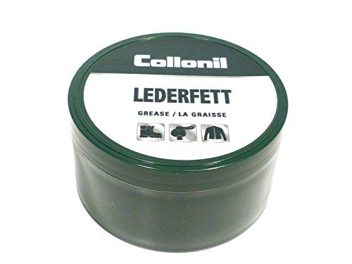 Collonil Lederfett 200 ml (200 ml, Farblos)