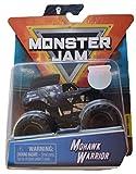 MonsterJam 1:64 Scale Mohawk Warrior