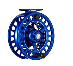 Sage Spectrum Max - Best Saltwater Fly Reel