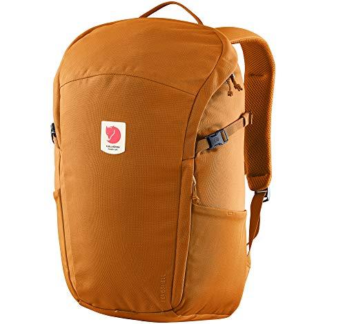 Fjallraven Uni Ulvö 23 Backpack, Red Gold, Einheitsgröße