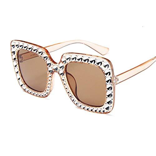 Gafas De Sol Gafas De Sol De Gran Tamaño para Mujer,...