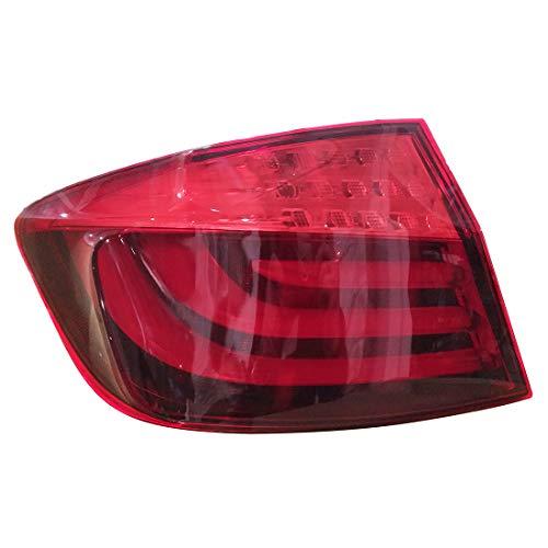 OREALLAMPE 63217203229 Rücklicht Rückleuchte Fahrerseite Links für 5 Series F10 F18 2010-2013