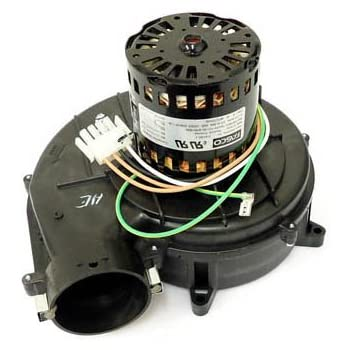 FASCO 71623861E Draft Inducer Blower Motor Assembly 70623861 70-24033-01-13