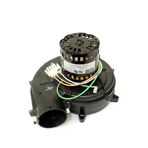 70623861 Ruud outlet Furnace Draft Inducer Vent Fa Motor Exhaust Venter San Jose Mall