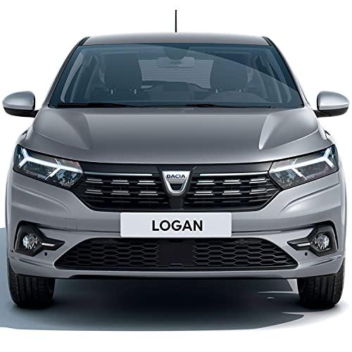 Dacia Logan [Explicit]