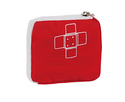 VAUDE  Erste-hilfe-kits Kids First Aid, red/white, One Size, 302442110