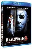 Halloween 5- La Venganza de Michael Myers BD + DVD Extras 1989 Halloween 5: The Revenge of Michael...