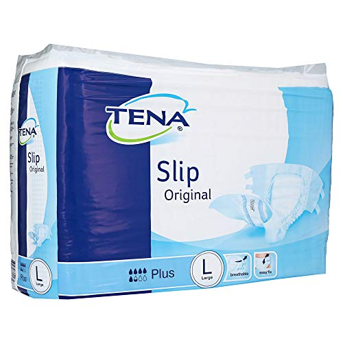 Tena Slip Original Plus - Gr. Large - (30 Stück).