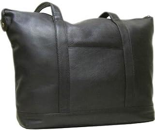 حقيبة تسوق كبيرة متعددة الجيوب 583 من ديفيد كينج آند كو.
