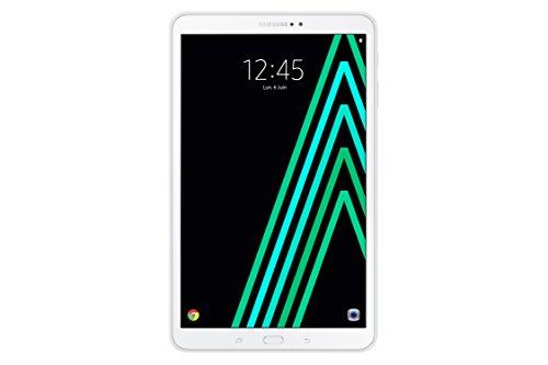 Samsung Galaxy Tab A Tablette tactile FHD 10,1...