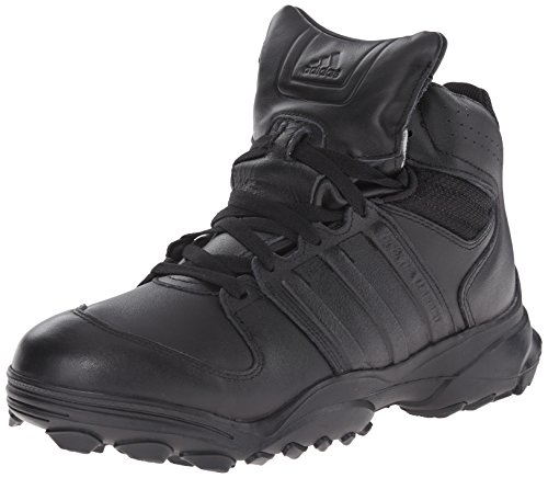 adidas Performance Men's GSG-9.4 Tactical Boot,Black/Black/Black,8.5 M US