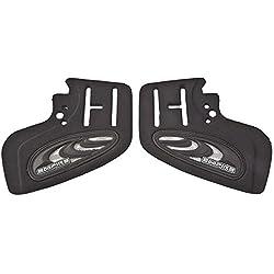 Empire Paintball E-Vent SN Goggle Ear Protectors Set, Black