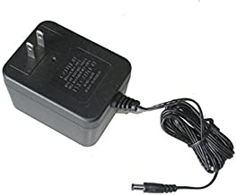 12V AC to AC Adapter For Model: # U471AE Input: 120VAC/60Hz, Output 12VAC 700mA - 1000mA Class 2 Transformer Power Supply Cord Cable PS Wall Home Battery Charger Mains PSU