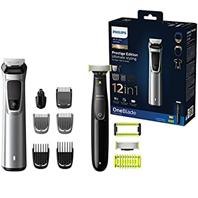 Philips MG9710/90 All-in-One Trimmer