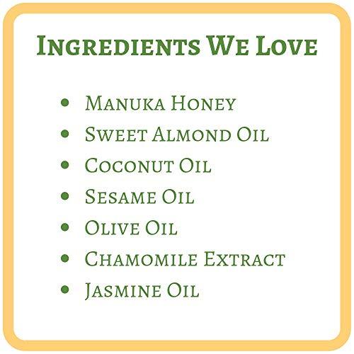 Wild Ferns Manuka Honey Nourishing Body Lotion