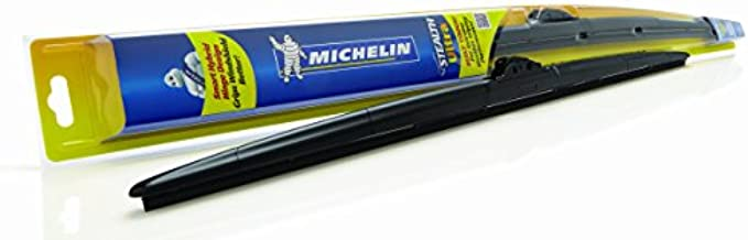 Michelin 8524 Stealth Ultra Windshield Wiper Blade with Smart Technology, 24