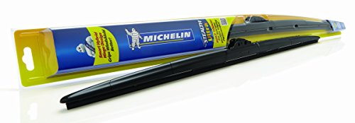 Michelin 8518 Stealth Ultra Windshield Wiper Blade with Smart Technology, 18″ (Pack of 1)