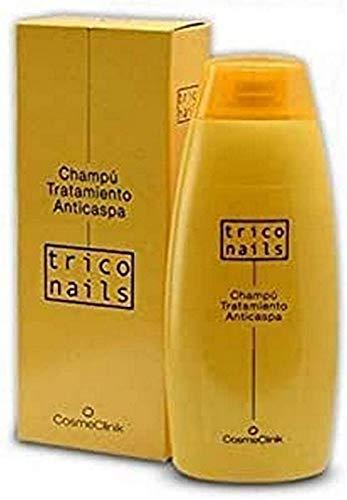 Triconails Cosmeclinik Triconails Champu Anticaspa 250Ml. 250 ml