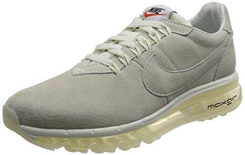Nike Mens Air Max LD-Zero 848624 410 HTM - Size 4.5 Obsidian/White